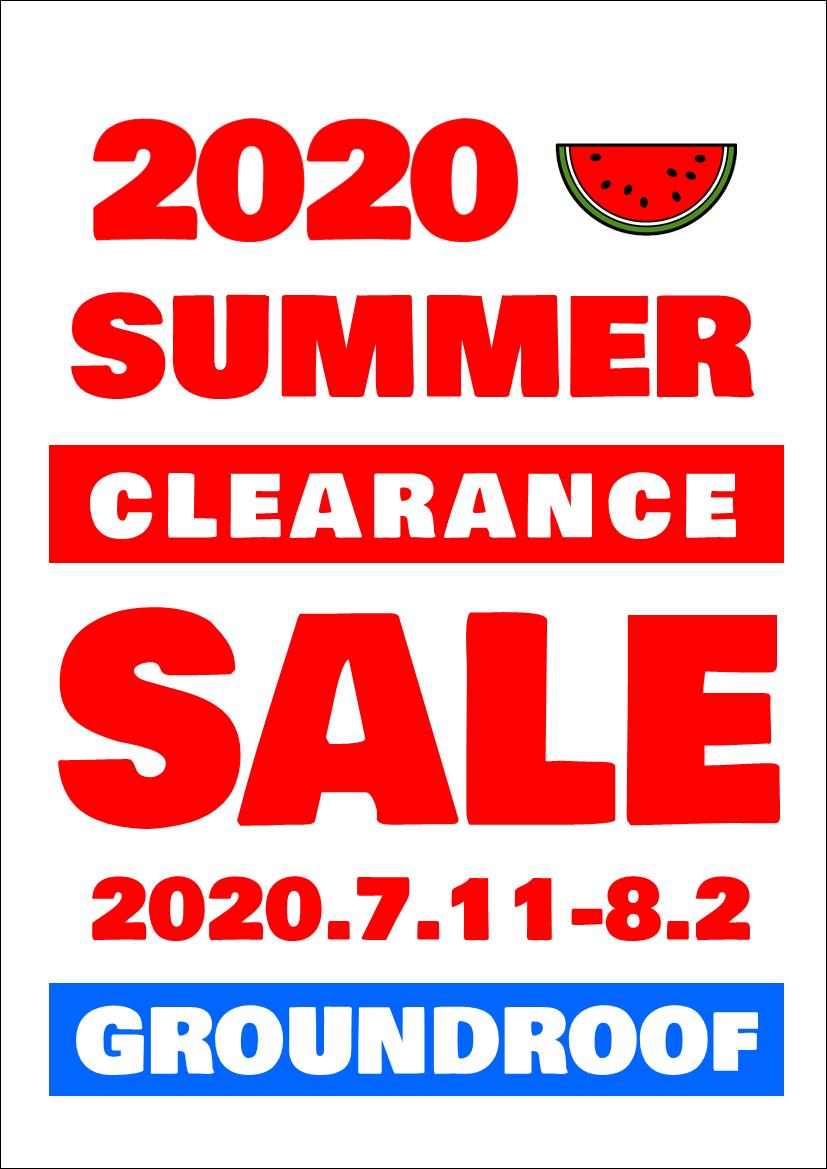 2020 SUMMER CREARANCE SALE_d0331971_17125885.png