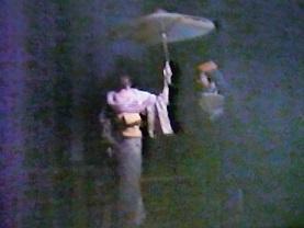 7-13/30-50 舞台「小林一茶」井上ひさし作 木村光一演出 こまつ座の時代(アングラの帝王から新劇へ)  _f0325673_08165501.jpg