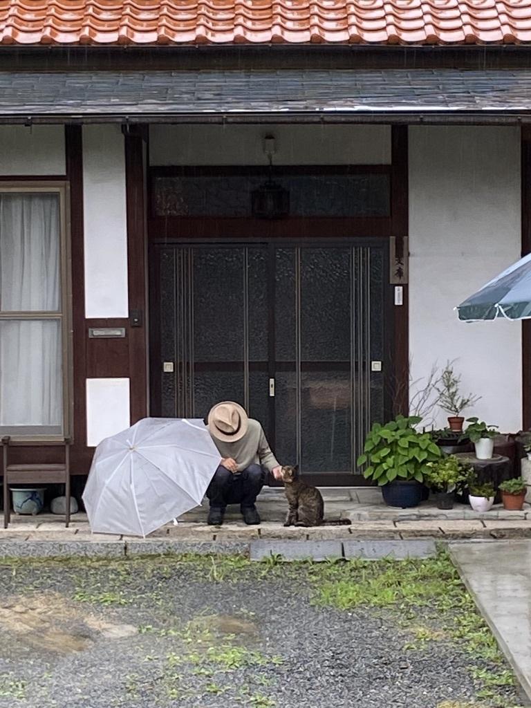 雨の月曜日には 〜今日のウグちゃん&ギャラリーから〜_c0334574_19004132.jpeg