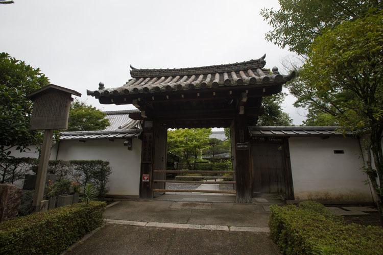 天得院(東福寺塔頭)_e0051888_06473794.jpg