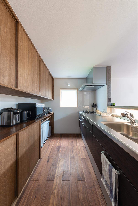 2020年上半期、Houzzで人気だったキッチン写真は?_b0349892_16401277.jpg