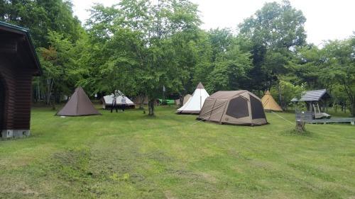 7月11日、12日に当麻キャンプ場にてキャンプテント展示会が開催されました!_d0198793_17020785.jpg
