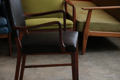 『熊本I様邸 Jacob Kjaer Arm Chair』_c0211307_09201691.jpg