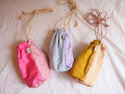 Chanel tweed reversible drawstring bag :1_f0144612_11361081.jpg