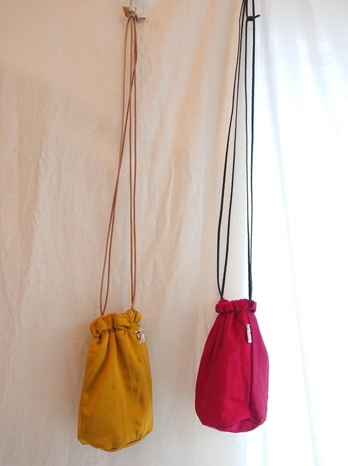 Chanel tweed reversible drawstring bag :3_f0144612_13015173.jpg