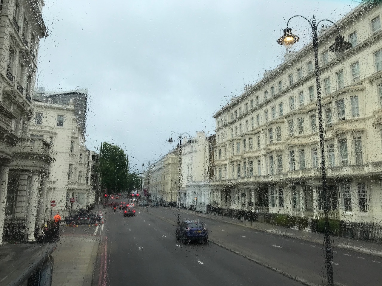 ロックダウン以来4ヶ月ぶりに見たロンドン市内_e0114020_22462432.jpg