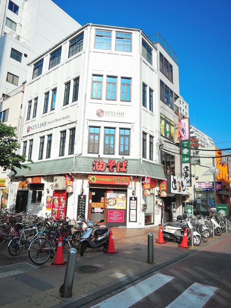 ある風景:Isezakicho,Yokohama@Jun 2020 #7_c0395834_22114472.jpg