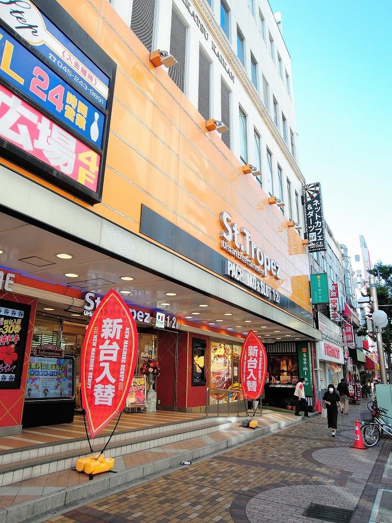 ある風景:Isezakicho,Yokohama@Jun 2020 #7_c0395834_22114586.jpg
