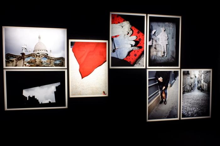 師岡清高さん 写真展  刻の表出 キヤノンギャラリーS_f0050534_08091526.jpg