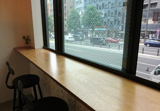 理想の♪昔ながらのかためプリン・ALL SEASONS COFFEE@四谷三丁目_f0337357_15474544.jpg
