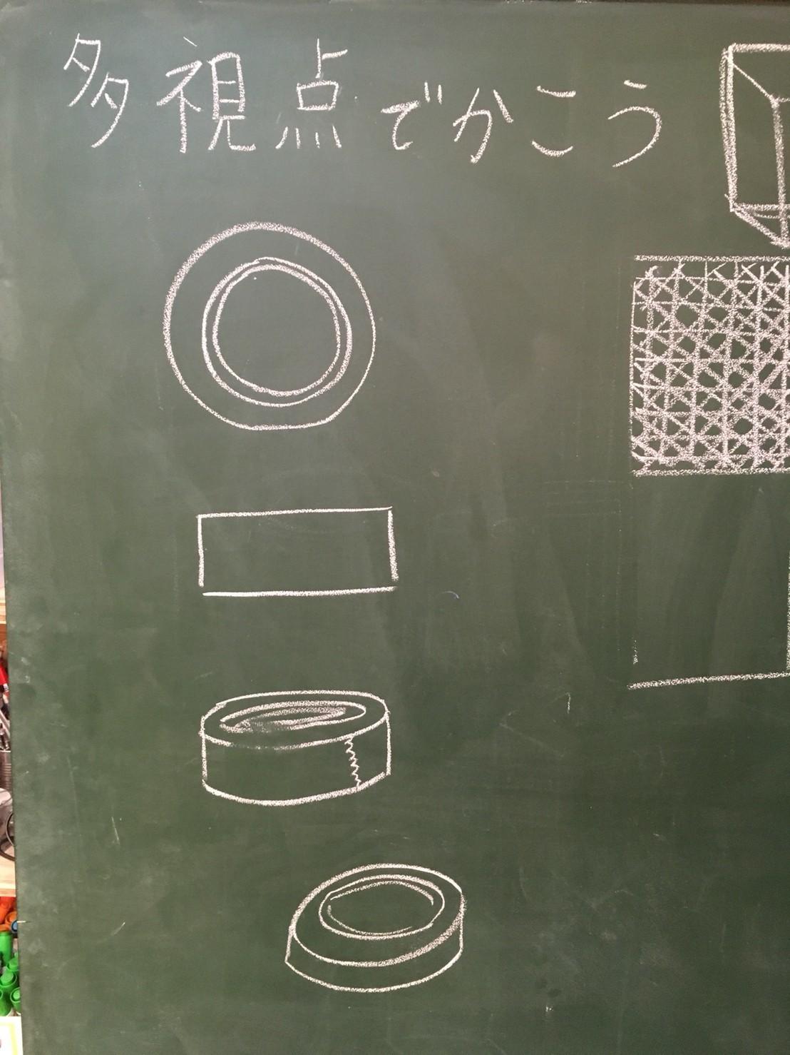鉛筆で描こう~立体の表現へ向けて~_d0076558_15163421.jpg