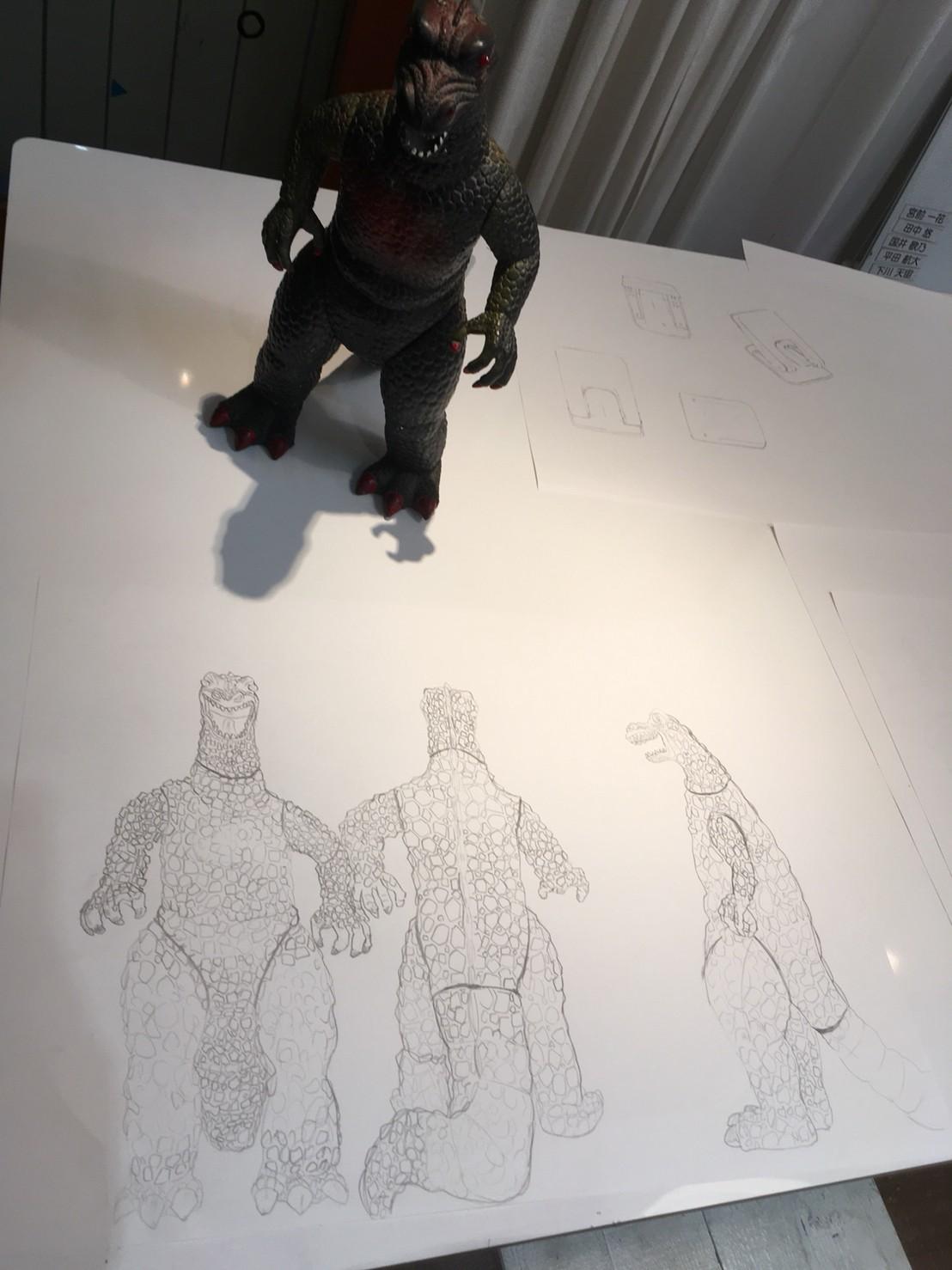 鉛筆で描こう~立体の表現へ向けて~_d0076558_15164352.jpg