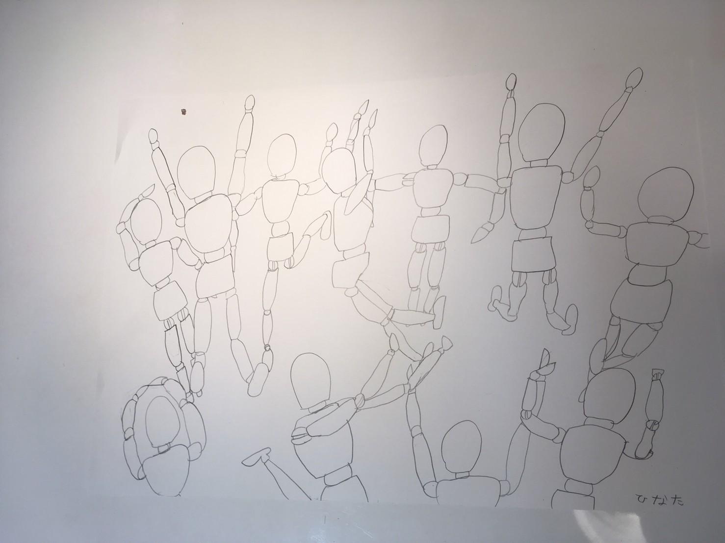 鉛筆で描こう~立体の表現へ向けて~_d0076558_15171726.jpg