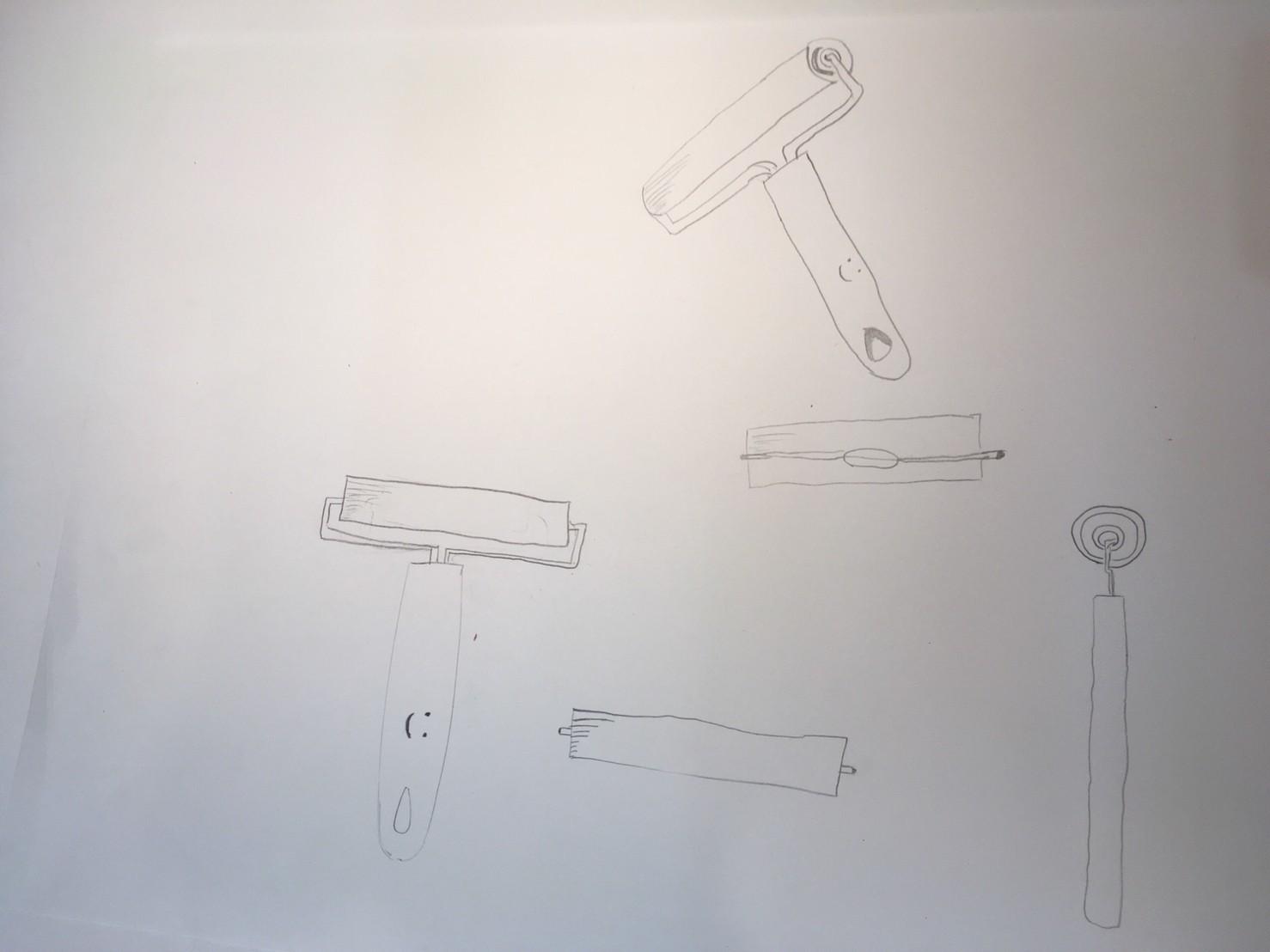鉛筆で描こう~立体の表現へ向けて~_d0076558_15172993.jpg