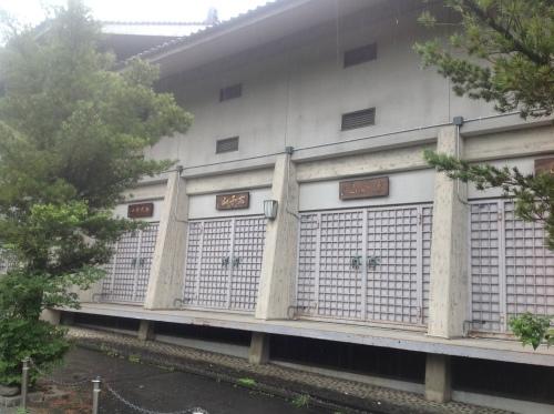 静寂の祇園祭 八坂神社_b0153663_00291402.jpeg