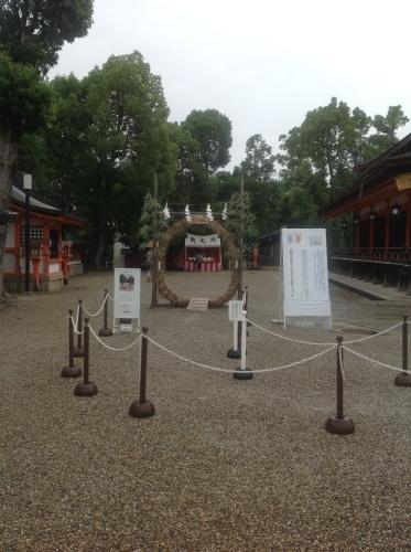 静寂の祇園祭 八坂神社_b0153663_00312321.jpeg