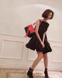 ショートヘアの似合いすぎる女優 コ・ジュニ (ファッショニスタ)メイクが可愛い!バーニングサン事件でとばっちり_f0158064_19235607.jpg