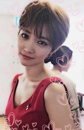 ショートヘアの似合いすぎる女優 コ・ジュニ (ファッショニスタ)メイクが可愛い!バーニングサン事件でとばっちり_f0158064_19240878.jpg