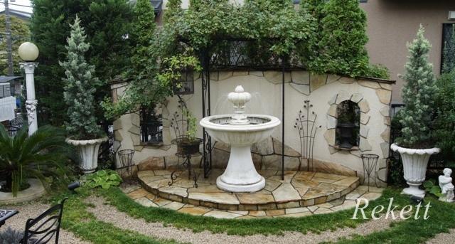8月のレケットの庭~♪_f0029571_11522354.jpg