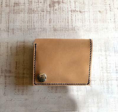 稲マークのミニ財布_f0155891_19351107.jpg