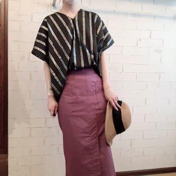 ストライプシャツ☆【米子店】_e0193499_11522400.jpg