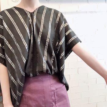 ストライプシャツ☆【米子店】_e0193499_11534850.jpg