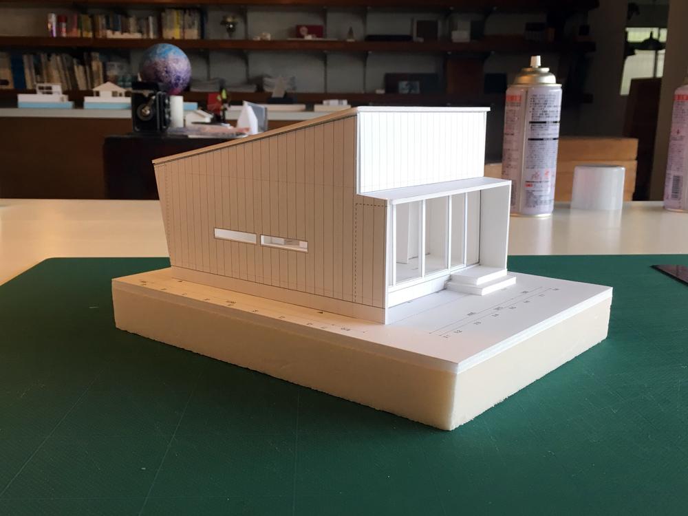 プロジェクト/模型/倉敷_c0225122_12442684.jpg