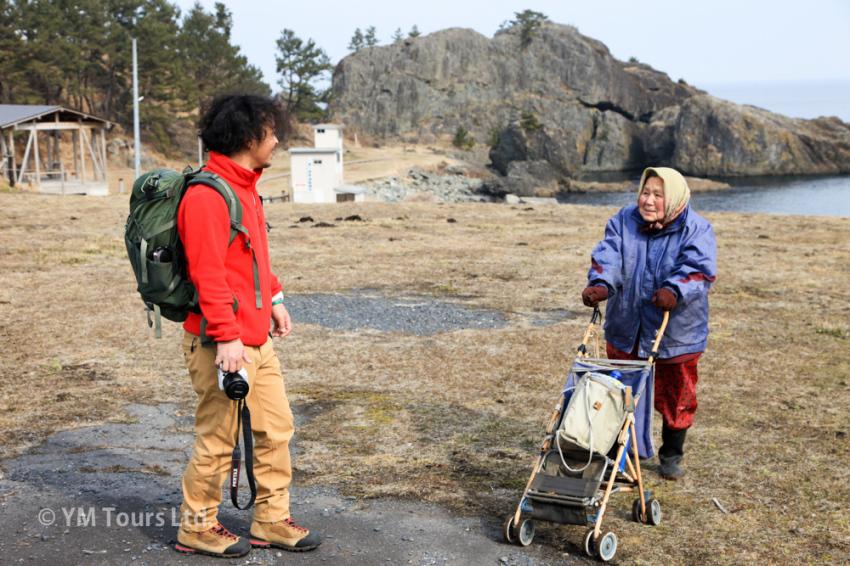 東北の魅力にせまる壮大な旅、MICHINOKU HIKE_d0112928_06004285.jpg