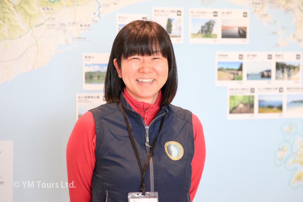 東北の魅力にせまる壮大な旅、MICHINOKU HIKE_d0112928_06024276.jpg