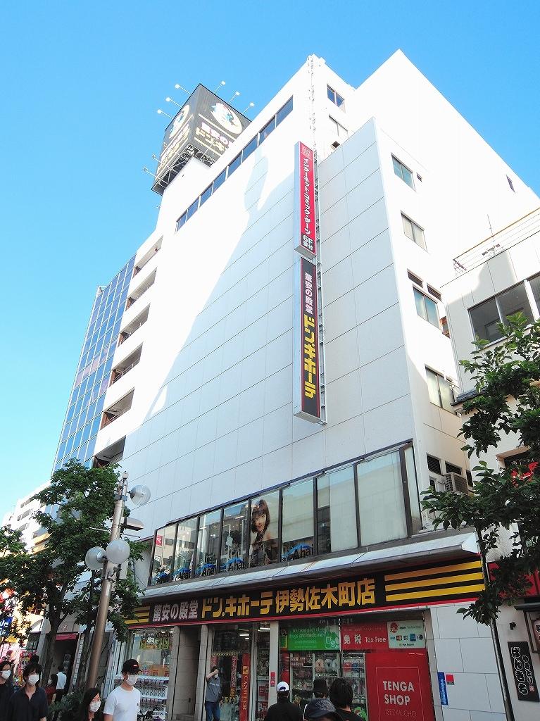 ある風景:Isezakicho,Yokohama@Jun 2020 #8_c0395834_23050119.jpg
