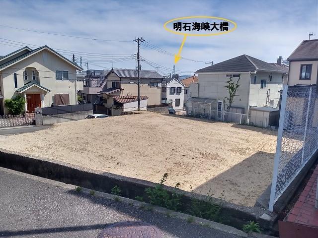 【新規新築分譲】エスタカーサ明石東朝霧丘_d0162665_16182133.jpg