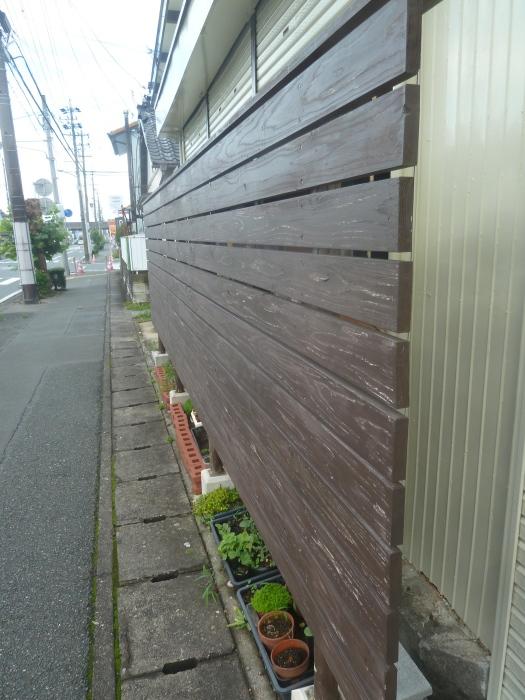 板塀。_b0095981_06203207.jpg