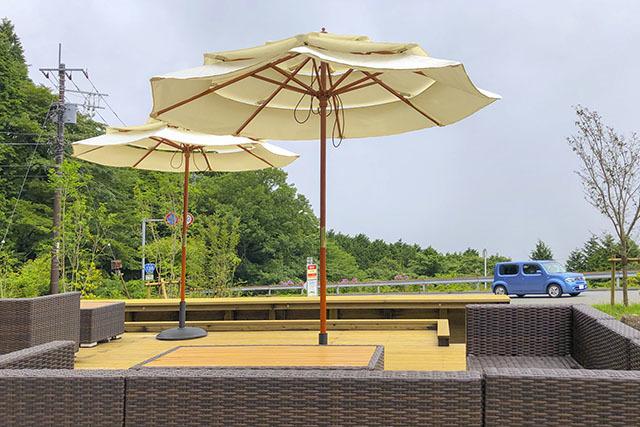 乙女峠 FUJIMI CAFE 今日開店_b0145398_22105583.jpg