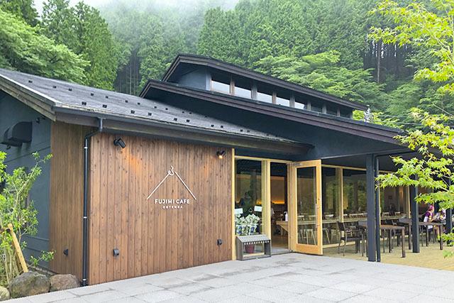 乙女峠 FUJIMI CAFE 今日開店_b0145398_22123560.jpg