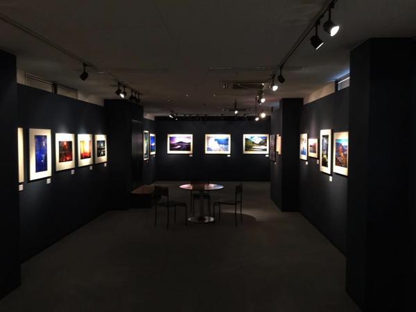 風景写真「フォト十彩」写真展がギャラリー古都(京都)さんにて21日(火)午後3時まで開催しています。_a0158609_10054672.jpg