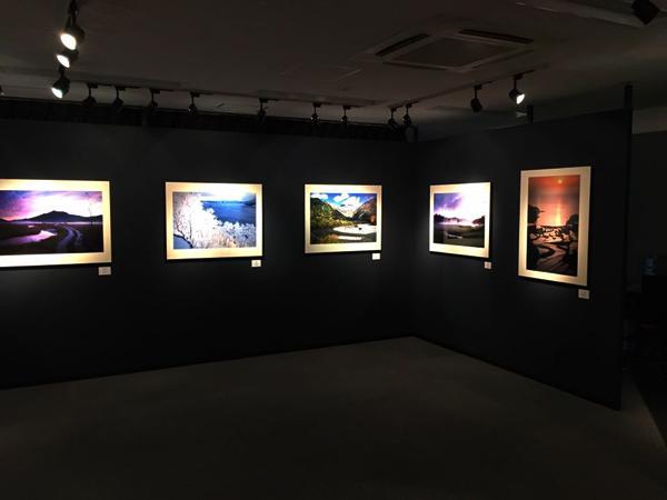 風景写真「フォト十彩」写真展がギャラリー古都(京都)さんにて21日(火)午後3時まで開催しています。_a0158609_10061870.jpg