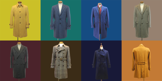 2020 OVER COAT EXHIBITION _b0081010_18330558.jpg