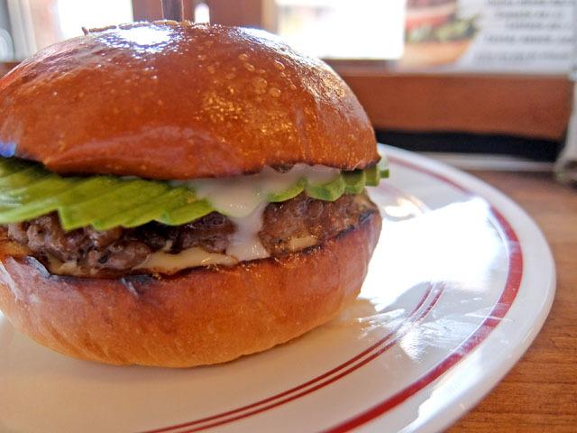 MEIHOKU Burger(伏見) #4_e0160313_15454987.jpg