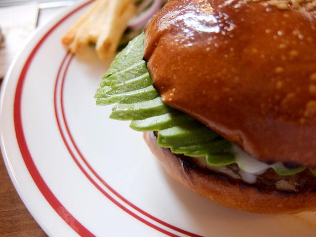 MEIHOKU Burger(伏見) #4_e0160313_15503754.jpg