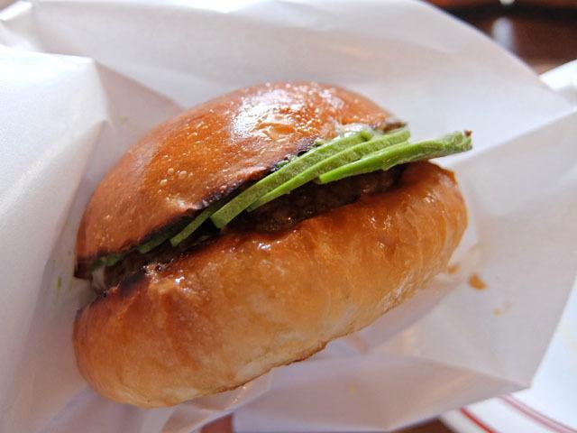 MEIHOKU Burger(伏見) #4_e0160313_15512691.jpg