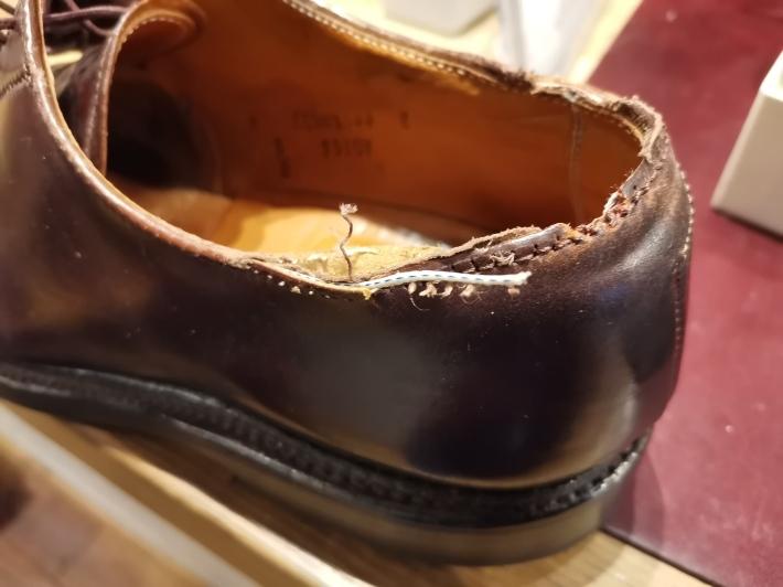 【靴の寿命の話】コードバンアッパーの腰裏あれこれ_f0283816_12561230.jpg