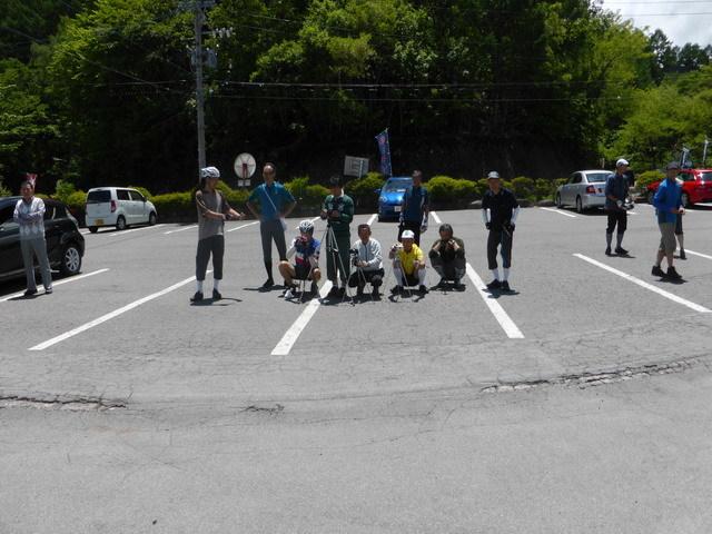 第十三回 今井デイー 杖突峠 (2014年6月8日)_b0174217_09311055.jpg