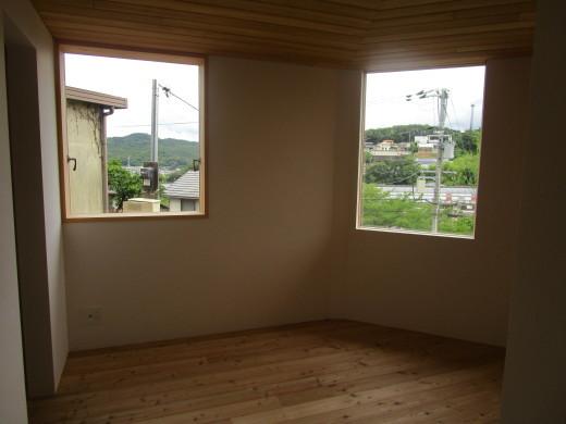 八角形の家 完成見学会のお知らせ_b0216924_03373979.jpg