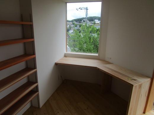 八角形の家 完成見学会のお知らせ_b0216924_03381016.jpg