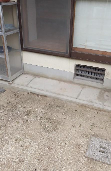 松山市 T様邸 スロープ設置工事_a0167735_15415636.jpg
