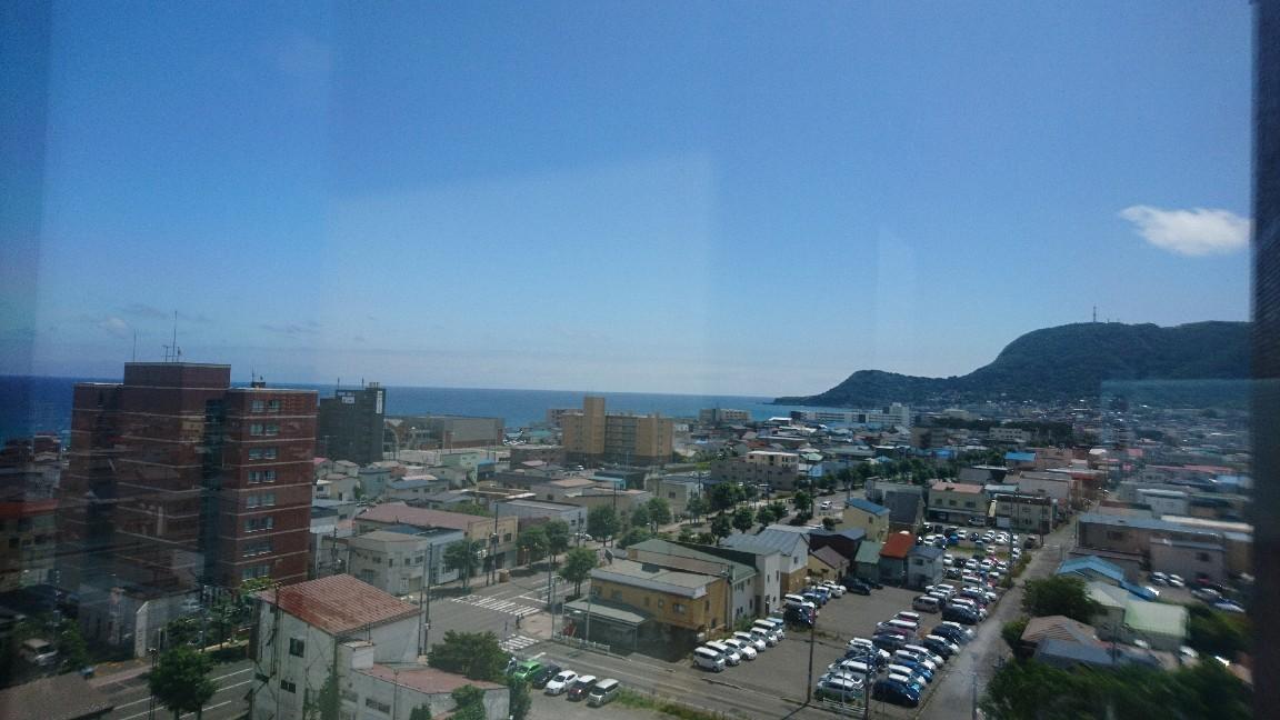 函館の海はきれい_b0106766_20324571.jpg