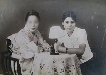 101歳の祖母は九州初の女性ドライバー、満州で恋愛しシングルマザーになって生き抜いた女性_d0169072_23242567.jpg
