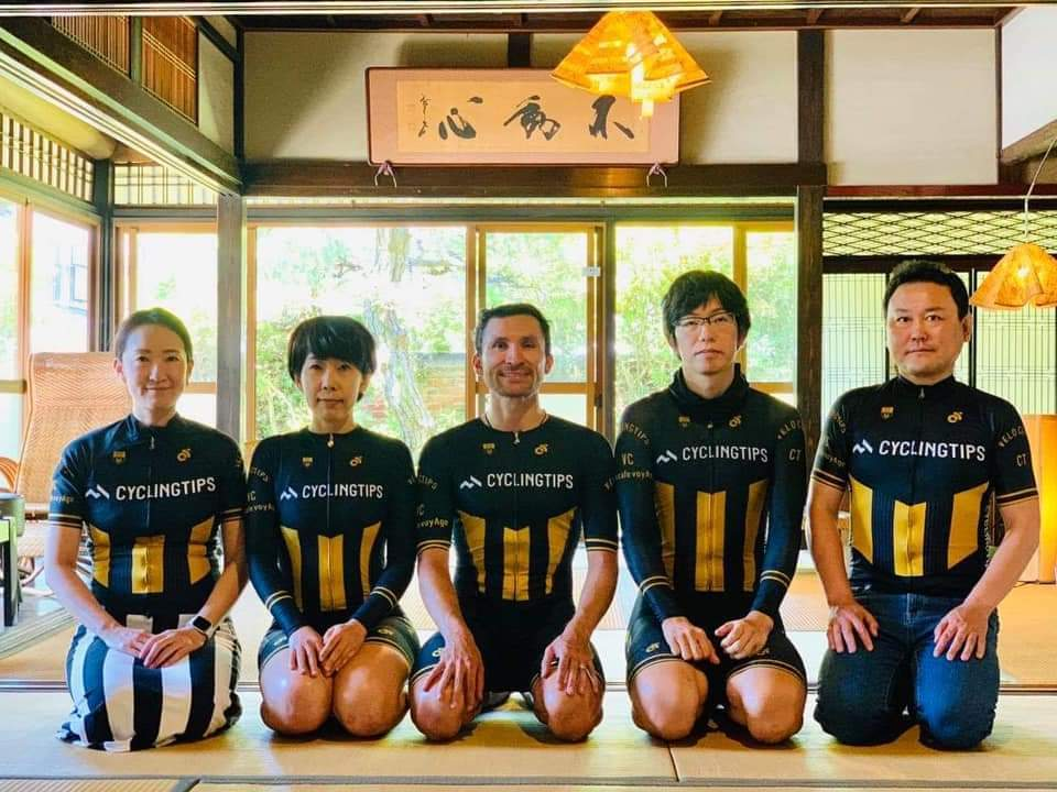 voyAge cycling team 2020年新体制発表_c0351373_08525594.jpg