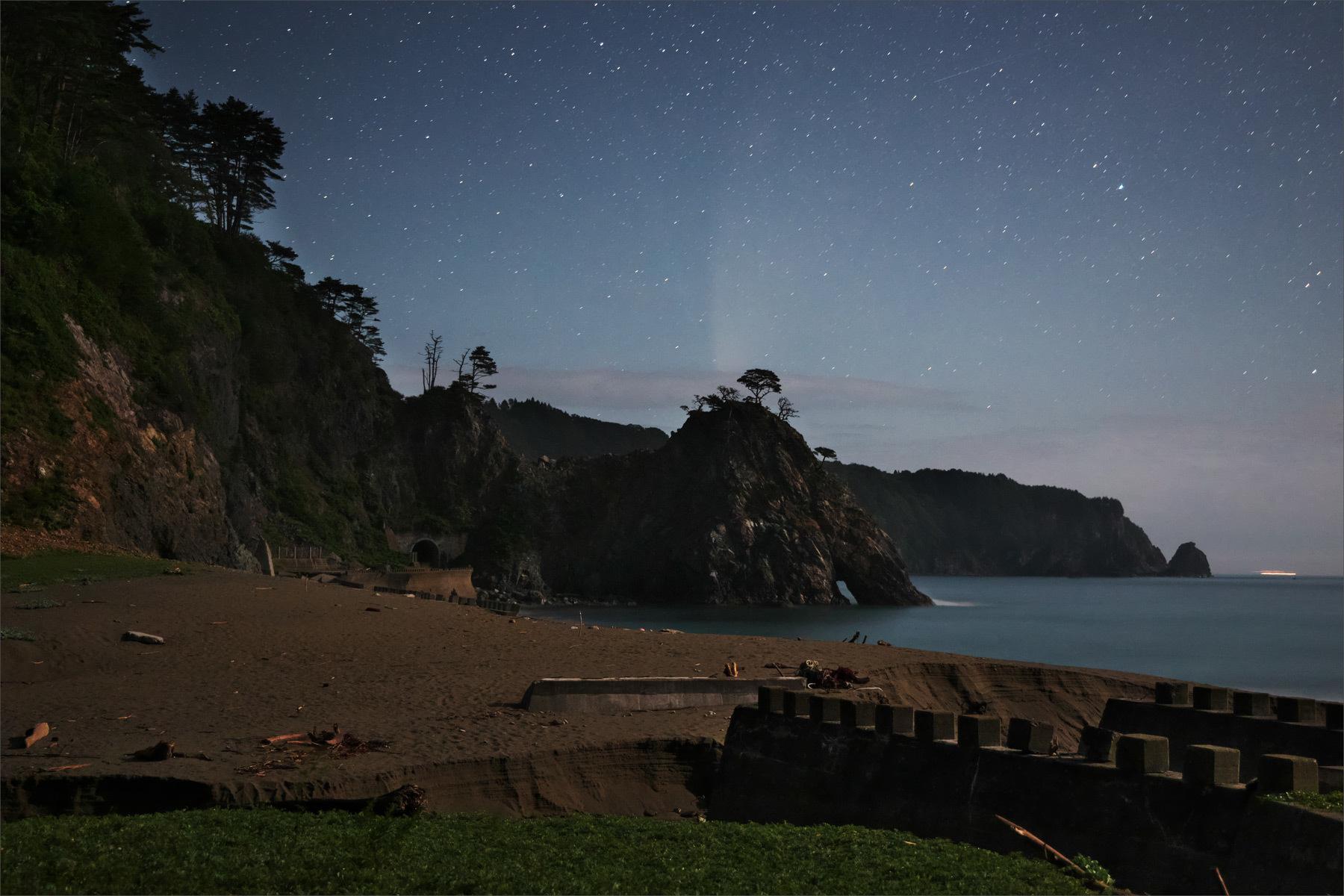 ネオワイズ彗星 (C/2020F3) 7月14日撮影 岩手県 Vol.3 END_b0191074_21325541.jpg
