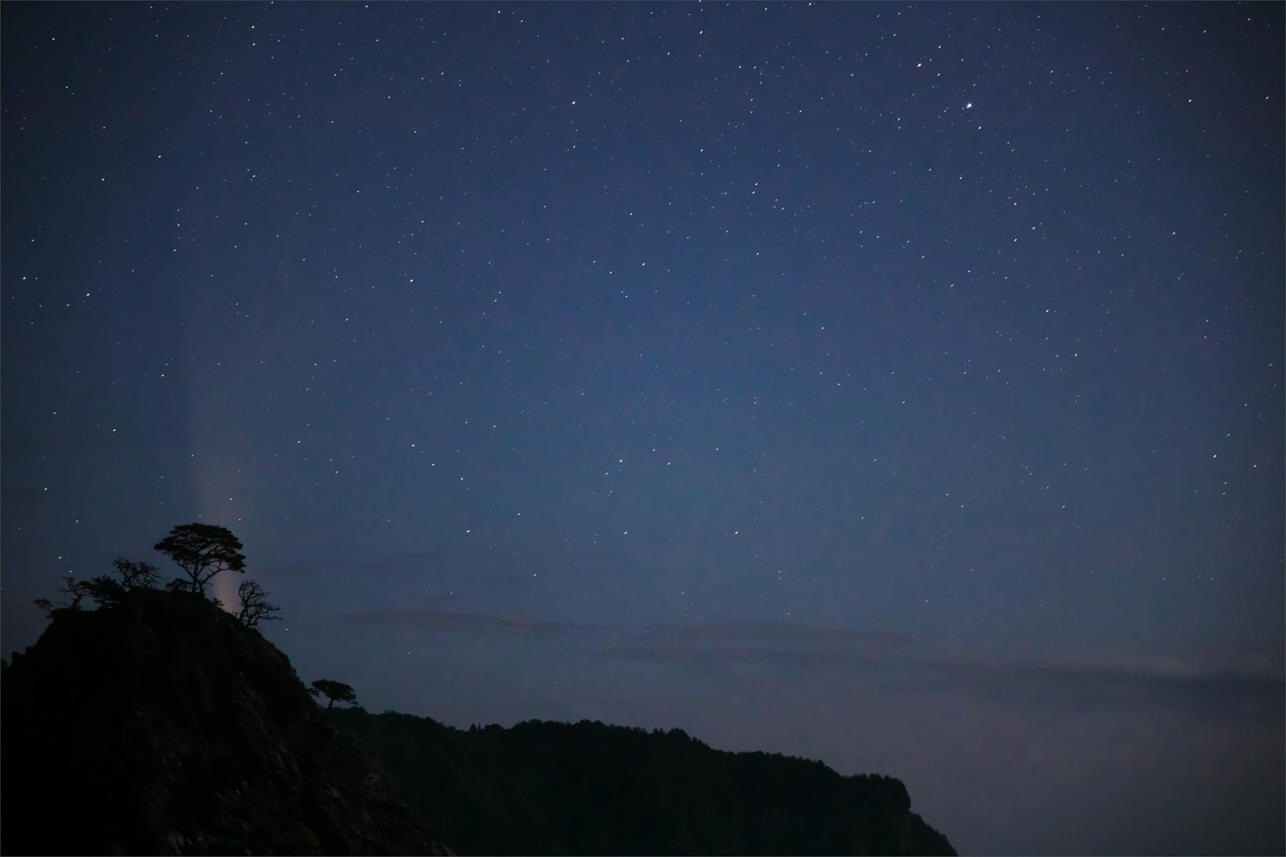 ネオワイズ彗星 (C/2020F3) 7月14日撮影 岩手県 Vol.3 END_b0191074_21331742.jpg
